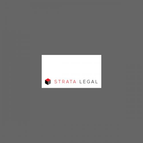 Strata Legal Buss card frontmaster